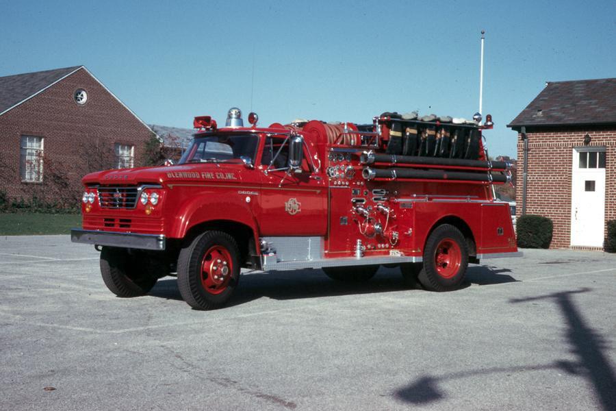 my 1964 dodge w500 power wagon maxim fire truck rh powerwagon wawii com Locomotive Wiring-Diagram Locomotive Wiring-Diagram